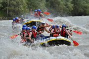Tirol Rafting-Sportherz Guide
