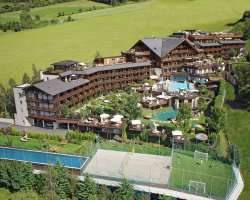 Golf & Spa Resort Andreus *****-Sportherz Guide