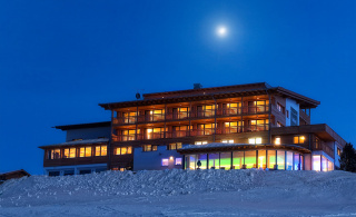 Hotel Goldknopf **** Mountain Hotel-Sportherz Guide