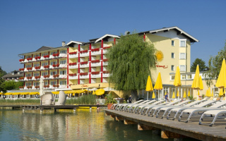 Hotel & Spa Sonne ****-Sportherz Guide
