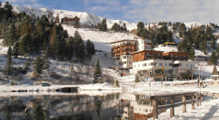 Sundance Mountain Resort ****-Sportherz Guide