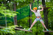 WIKI Adventure Park Graz-Sportherz Guide