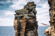 "Cliff Diving vom ""Prinzessinnen Ring""-Sportherz Guide"