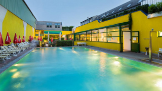Vienna Sport und Business Hotel ****-Sportherz Guide
