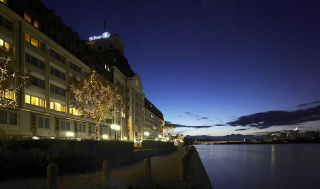 Hilton Vienna Danube Waterfront-Sportherz Guide