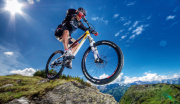Singletrails Mayrhofen-Sportherz Guide