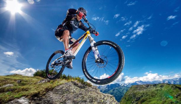 Die 20 Top-Mountainbike-Touren in der Steiermark