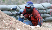 Paintball Theresienfeld-Sportherz Guide